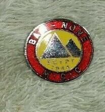 Lapel Badge Ebay 2020