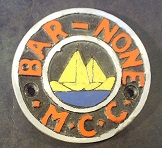 Recast Badge Walsh Collection