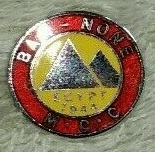 Lapel badge Ebay 2020