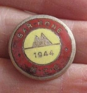 Lapel Badge Ebay 2013