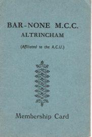 Bar None MCC Membership Card 001