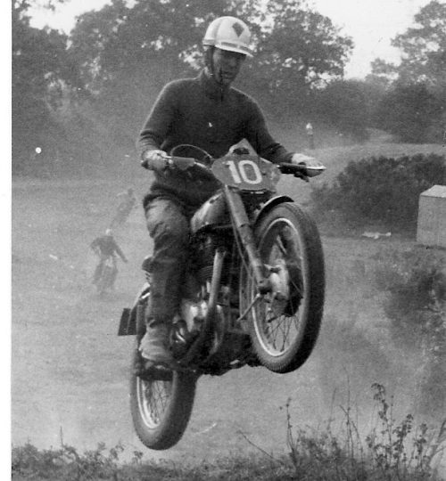 Jim Stevenson Pic 2